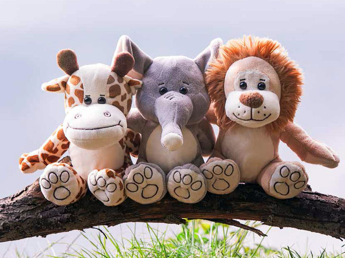 Grossiste de peluches 1